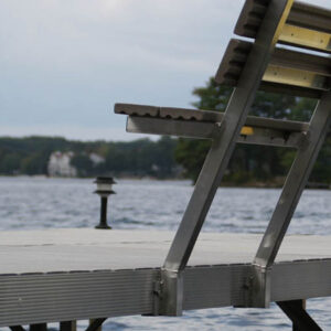 Shore Side Docks