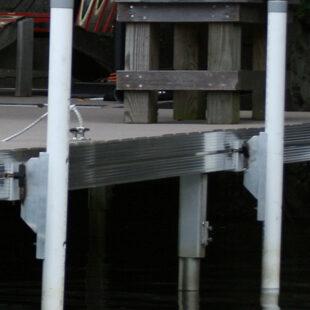 Shore Side Docks